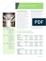 South Q2 2012 IND Report