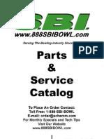 SBI Catalog