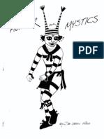 Palo Humor for Mystics 1st Ed 1992