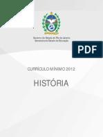 Historia Livro