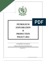 Petroleum+Policy+2012 1