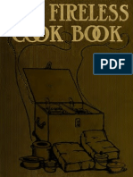 The Fireless Cookbook