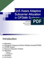 OFDMA (1)