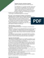Fup og fakta om hanhunde - hormoner, kastration og adfærd