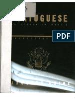 TM 30-301 Brazillian Portuguese Language Guide 1943