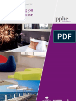 Annual Report PPHE Hotel Group