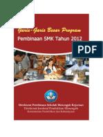 00 Garis-Garis Besar Program Pembinaan SMK 2012