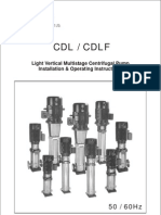 CDLF-Series-O-M-1