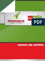 Programa Promueve 2012