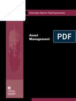 Asset Management Module