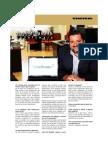 Entrevista muy personal a Jose Mª Vassallo de Besoftware bsw (Consejero Delegado)