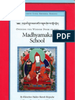 95525649 Madhyamaka School