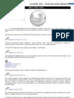 Apostila 2007 Discipulado+b%c3%81sico