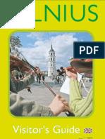 Vilnius Touristsoffice Guide