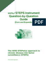 Steps Qbyq Guide v2.1