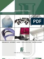 Frigid Fluid FH Catalog