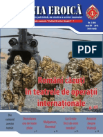 Revista Romania Eroica, nr. 1-2012 (44)