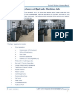 HM Laboratory Manual