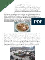 Banjarmasin-Pasar Terapung&Permata Martapura