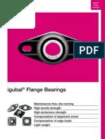 Igubal pillow block bearings