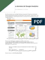 357 Utiliser les données de Google Analytics dans Excel