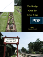 The Bridge Over the River Kwai 1