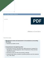 JPM CIO Task Force Update