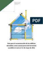 20111216 Lorca Guia Reconstruccion Edificios