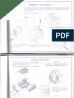 Proyección e identificación de planos