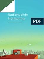Radionuclide Monitoring