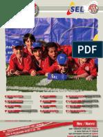 Sel Junior Camps 2012 Modulo Iscrizione