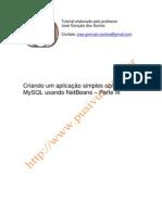 Simples Java Mysql