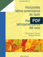 Horiz Latino American Lazer Junho 2012
