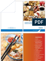 Directory of Food Manufacturing Industries