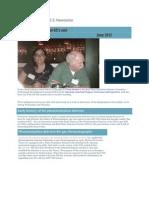 Pidgirl's June 2012 E-Newsletter