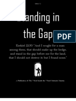 Standing in the Gap_Edition 1.2