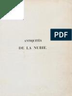 Gau - Antiquités de la Nubie