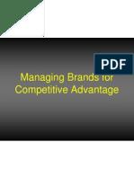 Brand and Brand Name
