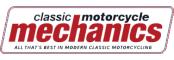 Classic Motorcycle Mechanics