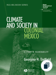 Climate and Society in Colonial Mexico