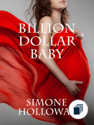 Billion Dollar Baby (Billionaire Breeding Bundle)