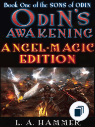 Book One of the Sons of Odin; Odin's Awakening; Collector's Edition