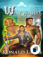 The Sword Chronicles