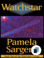 The Watchstar Trilogy