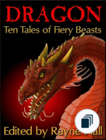 Ten Tales Fantasy & Horror Stories