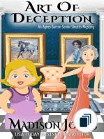 An Agnes Barton Senior Sleuths Mystery
