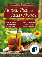 The Sweet Tea Series
