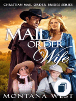 Christian Mail Order Brides Series