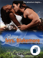 The Blakemore Files