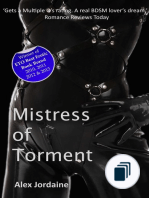 The Mistress Series